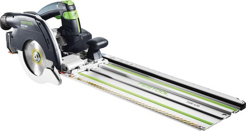 Дисковая пила Festool HK 55 EBQ-Plus-FSK420