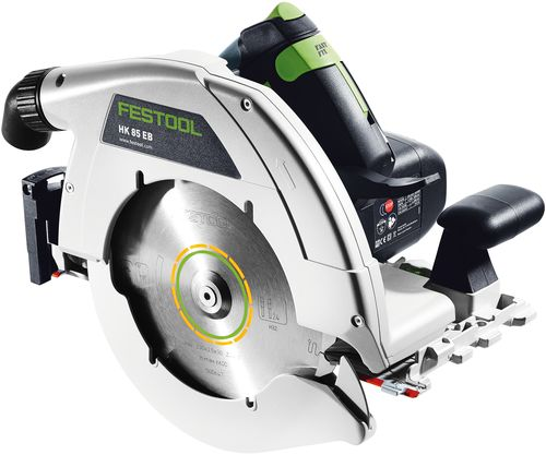 Дисковая пила Festool HK 85 EB-Plus