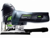 Лобзик Festool PS 420 EBQ-Set CARVEX