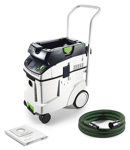 Пылесос Festool CTL 48 E CLEANTEC
