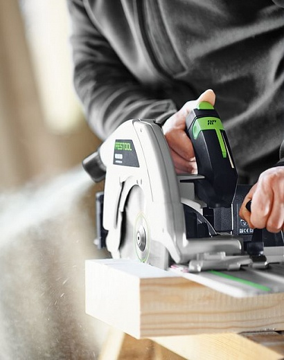 Дисковая пила Festool HK 85 EB-Plus-FSK420