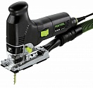 Лобзик Festool PS 300 EQ-Plus